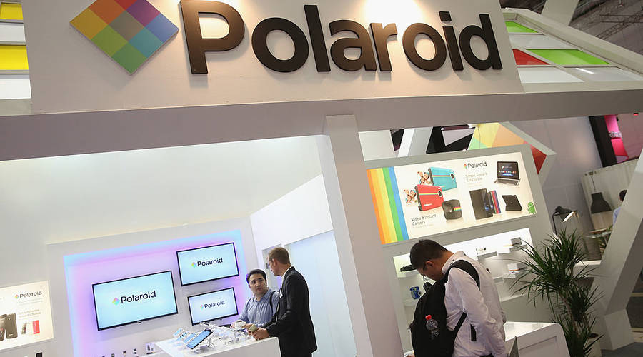 What's Next for Polaroid? Scott Hardy featured on NPR