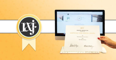 NJ Agency Honored with American Web Design Award