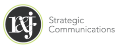 R&J Strategic Communications logo