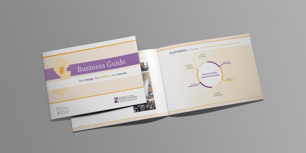 Scbp Business Brochure R J Strategic Communications