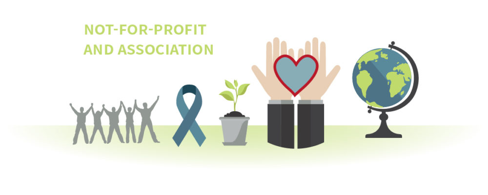 Not-for-Profit & Association image