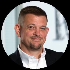 Scott Marioni, Executive Vice President, R&J Strategic Communications