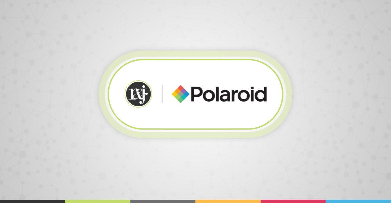 New Client: Polaroid