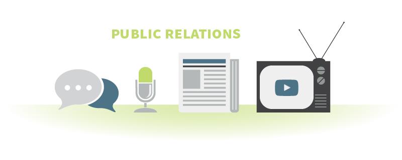 Public Relations image