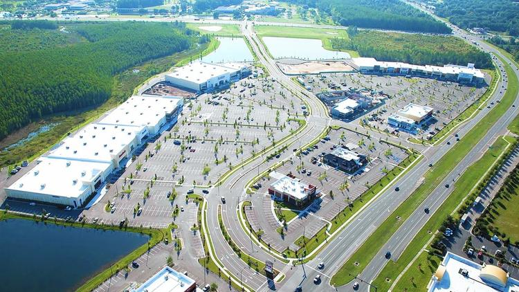 Hampshire Cos. Deal Featured in Orlando Sentinel