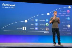 Facebook F8 Conference Recap