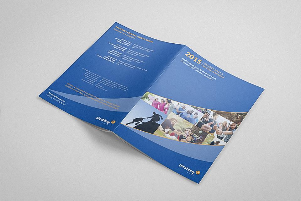 Pfcu Annual Report R J Strategic Communications