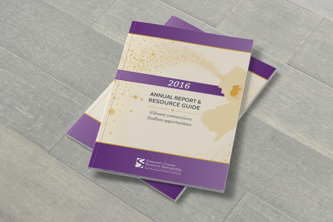 SCBP Annual Report
