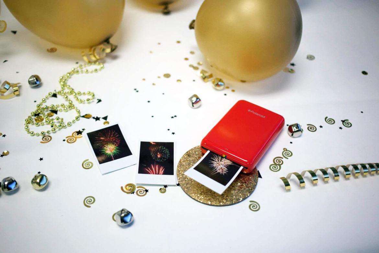Wall Street Journal Names Polaroid Zip as Best Tech Gift
