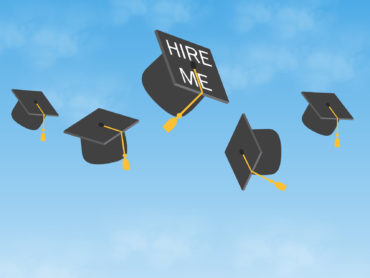 Header image: A Recent Grad's Journey into the Work Force