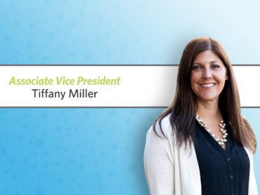 Tiffany Miller promotion image