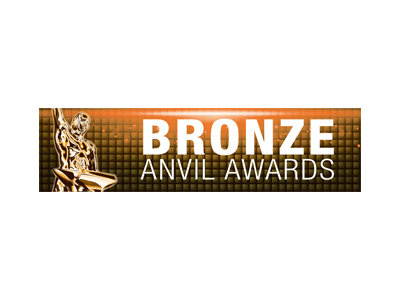 Bronze Anvil logo