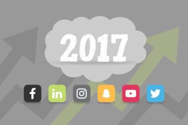 Social Trends header image