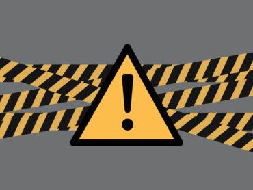 hazard symbol