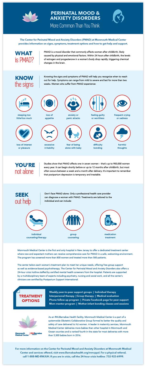 RWJ Perinatal Infographic