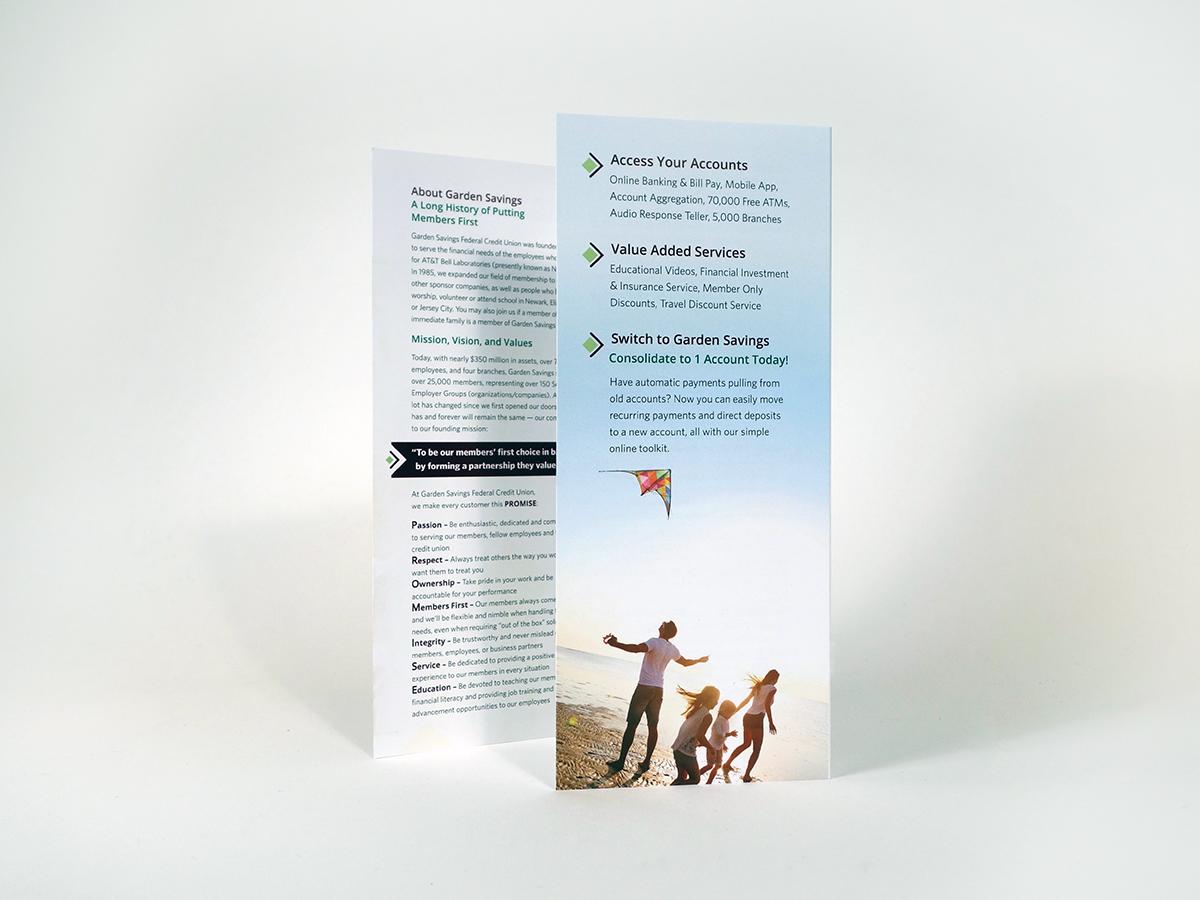 GSFCU Brochure