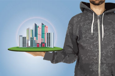 Millenial Commercial Real Estate header image