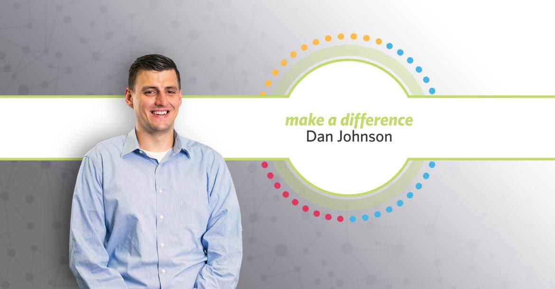 Dan Make a Difference Award
