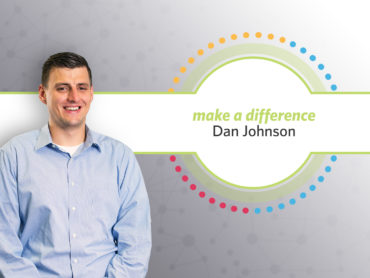 Dan Make a Difference Award
