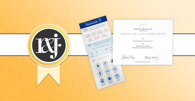 GDUSA Health Award