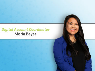 Maria Digital Account Coordinator