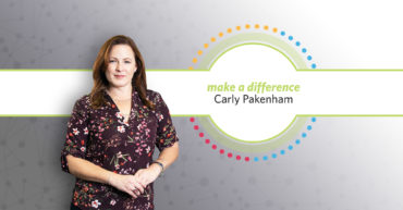 Carly Make a Difference