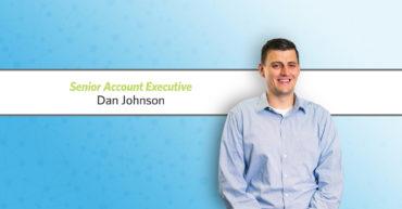 Dan Johnson Promotion