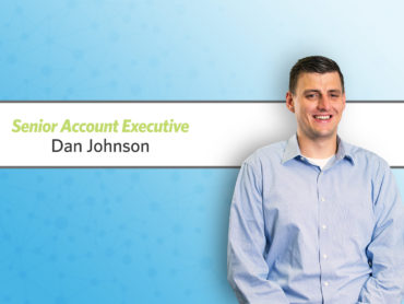Dan Johnson Promotion