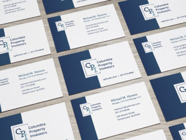 CPI Business Cards