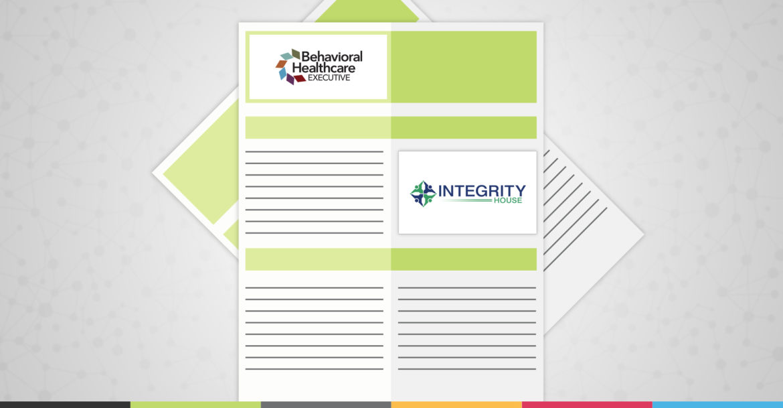 Integrity House Behavioral Health