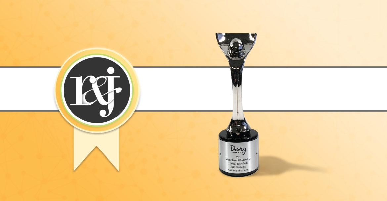 Davey Award