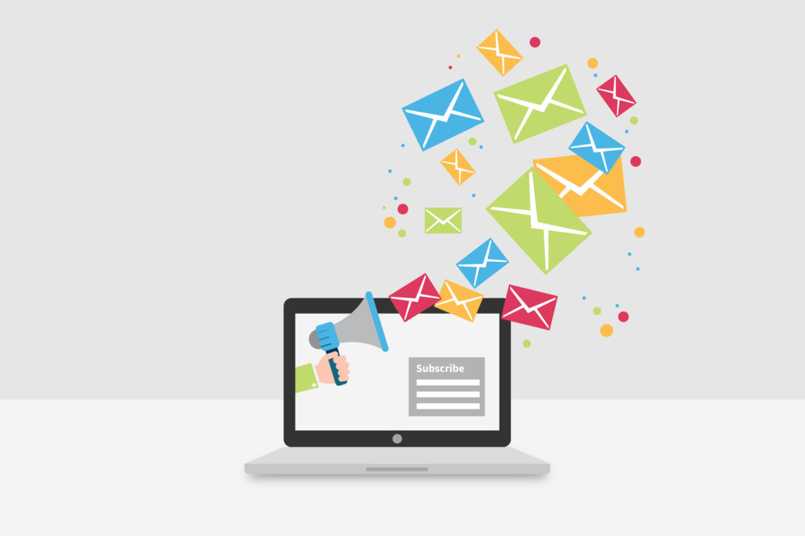 Best Practices for Growing an Email Marketing List