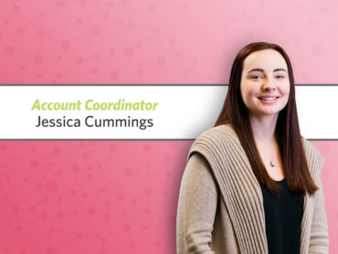 Jessica Cummings Joins R&J as Account Coordinator