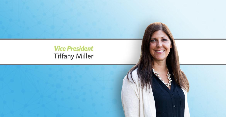 R&J Promotes Tiffany Miller to Vice President