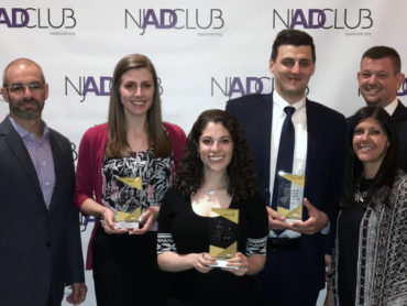 R&J Takes Home Four Awards at the 50th Annual Jersey Awards