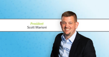 R&J Names Scott Marioni President