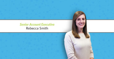 R&J Promotes Rebecca Smith to Senior Account Executive