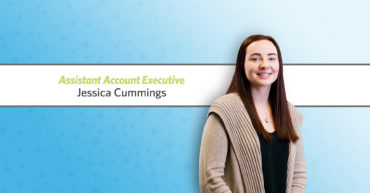 R&J Promotes Jessica Cummings to Assistant Account Executive