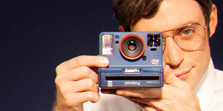 Polaroid Stranger Things Special Edition Camera