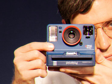 Polaroid Stranger Things Special Edition Camera