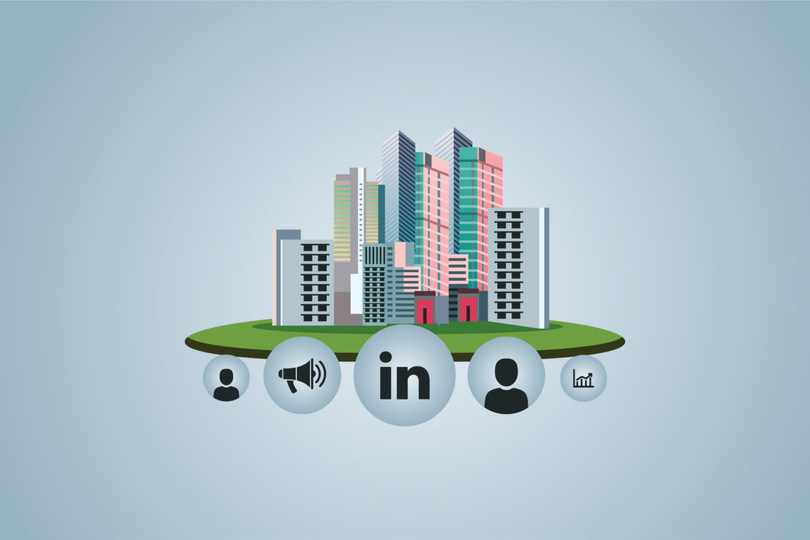 How to Harness LinkedIn's Untapped Potential for Commercial Real Estate