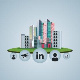 LinkedIn Commercial Real Estate