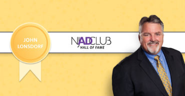R&J Strategic Communications' Founder John Lonsdorf Inducted into Advertising Hall of Fame of New Jersey