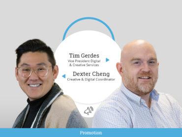 Dexter Cheng & Tim Gerdes