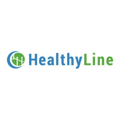 HealthyLine Logo