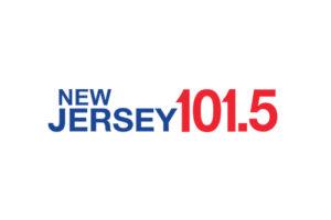 NJ 101.5 Logo