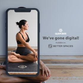 Glenpointe Better Spaces Yoga