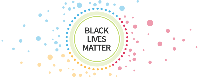 Black Lives Matter Header