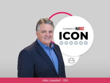John Lonsdorf ICON Awards