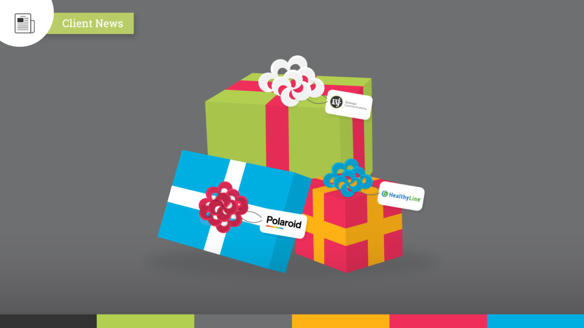 Holiday Gifts Placements